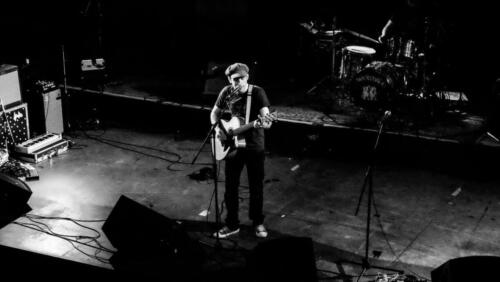 Jody live in UT Connewitz Leipzig 2017